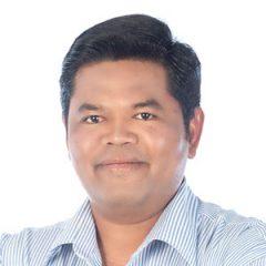 Charoenrit Rakcharoen, CTO of Lanna Softworks in Thailand